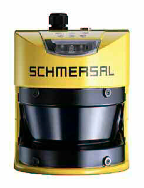 Schmersal Safety Laser Scanner